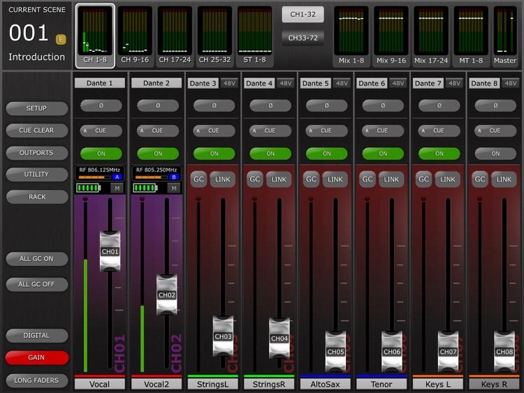 CL StageMix - US screenshot-4