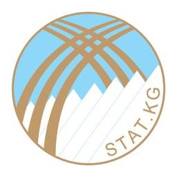 StatKG - Statistical data of the Kyrgyz Republic