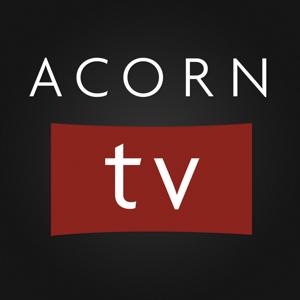 Acorn TV - The Best British TV app