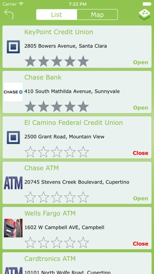 Nearest Me : My Nearest Locations on the App Store