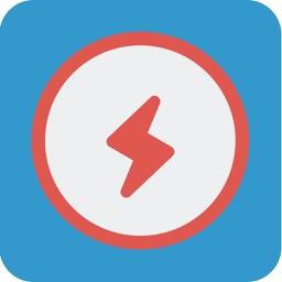 Front Flash - TheSugarApp