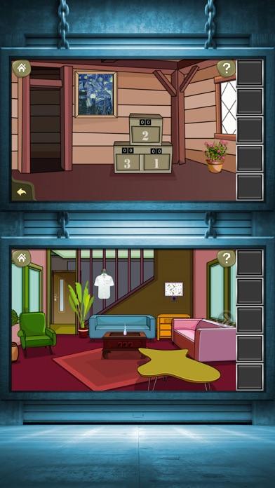 Escape Challenge 7:Escape The Room Games screenshot two