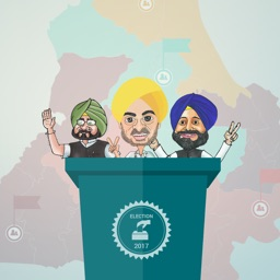 Punjab Election Tadka