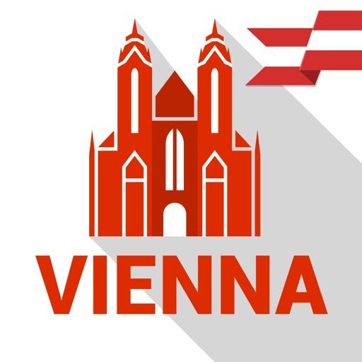 Vienna - audio tours of Austria capital (offline)