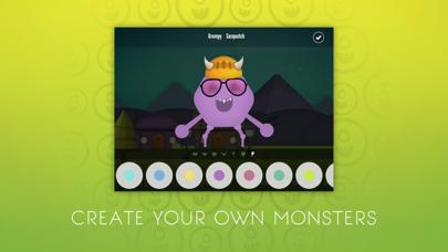 MonsterMe by MonsterCreateのおすすめ画像1