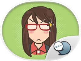 A-jarn V.1 Stickers for iMessage By ChatStick
