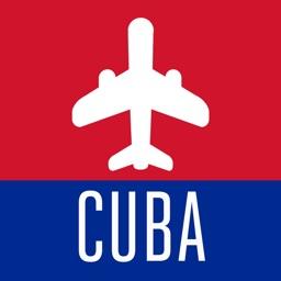 Cuba Travel Guide & Offline Maps