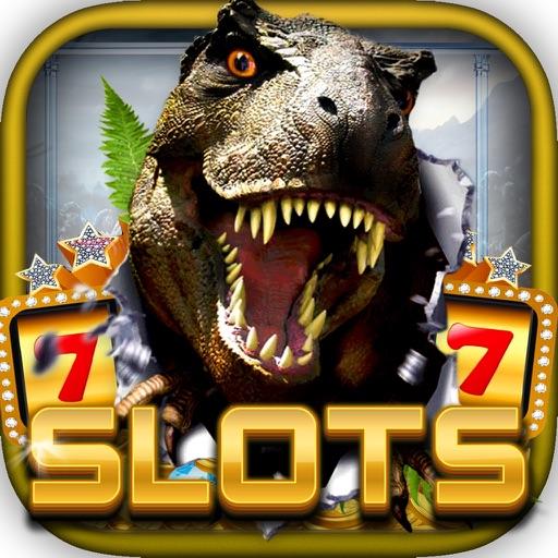 Dino Jurassic Casino Slots