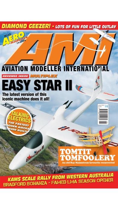 Aviation Modeller Int... screenshot1
