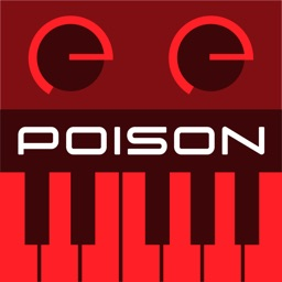 Poison-202 Vintage MIDI Synthesizer