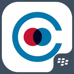 Azeus Convene for BlackBerry®