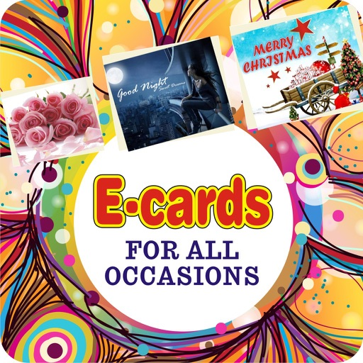 E-cards & Greetings