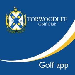 Torwoodlee Golf Club - Buggy