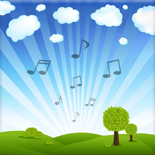 Relaxing Sounds: Calming Nature, Ambient Melodies