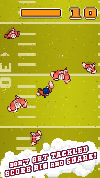 Touchdown Hero screenshot-2