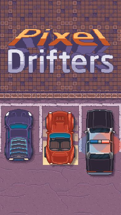 Pixel Driftersのおすすめ画像5