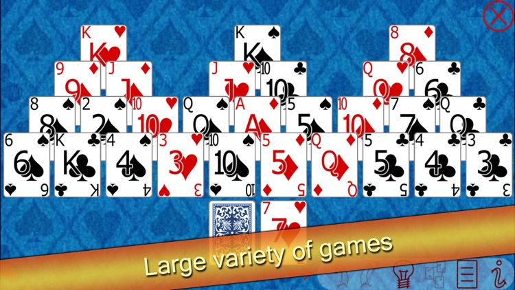 Solitaire Collection Lite screenshot-4
