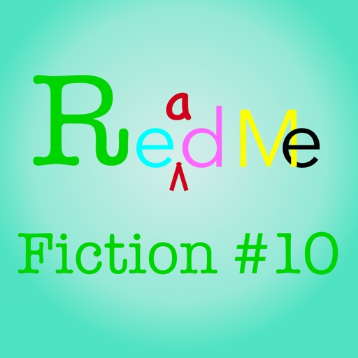 edMe Reading Companion - Fiction #10