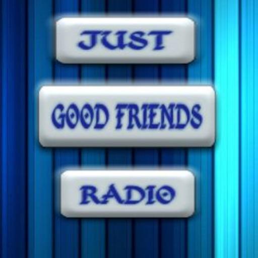 Just Good Friends Radio UK