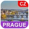 フラハ、チェコ共和国 オフラインマッフ - PLACE STARS
