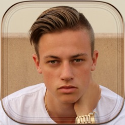 Men HairStyles Pro Hair Cut Changer Photo Editor On The App Store - Hairstyle edit app