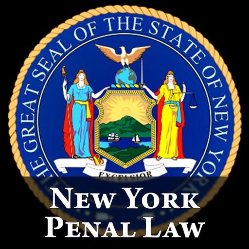 NY Penal Law 2017 - New York Statutes