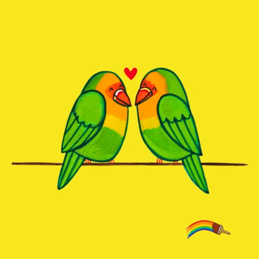 Love by MarcyMoji