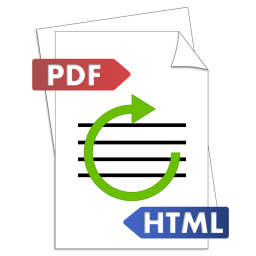 AnyPDF2HTML