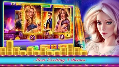Slots - VIP Club In Hot Las Vegas Casino Machine 1.0 IOS