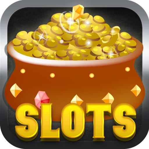Free Pot Of Gold Slots