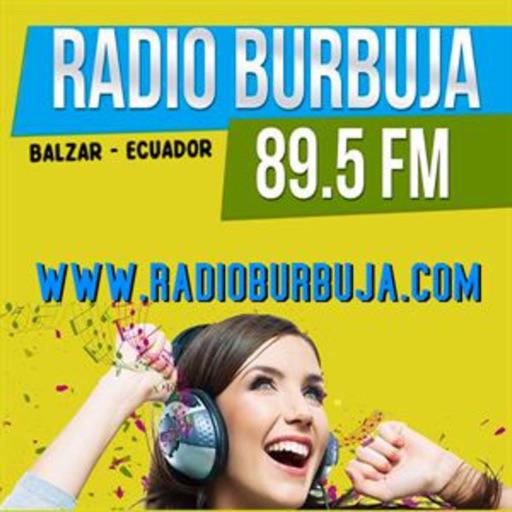 RADIO BURBUJA