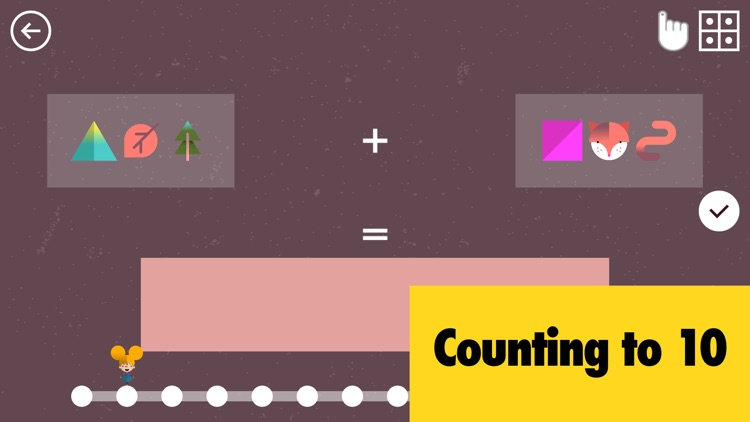 Dora is counting to 10 – learn math with fun screenshot-4
