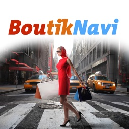 BoutikNavi