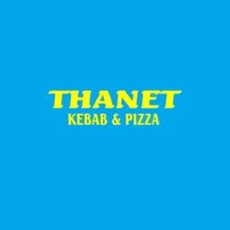 Thanet Kebab Pizza