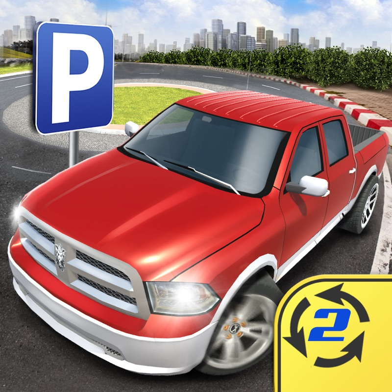 Roundabout 2: A Real City Driving Parking Sim Hack Tool