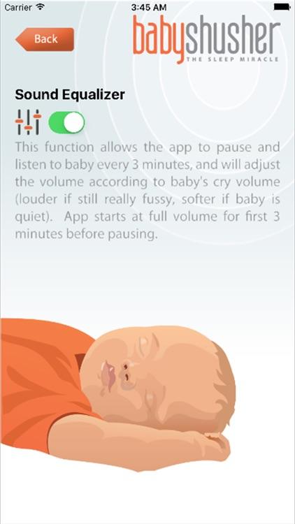 Baby Shusher screenshot-4