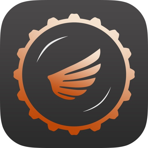 Wingman - EBAC and Drink Counter