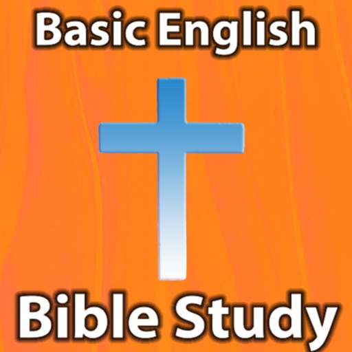 Basic English Talking Bible Study
