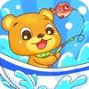 儿童益智钓鱼游戏