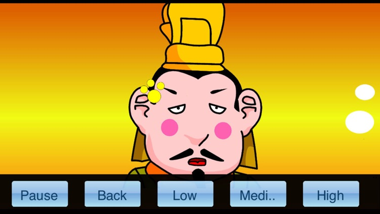 Flash Cartoon Animation Movie Player