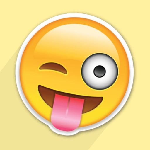 Fun Emoji Faces Hop by Kamal Ahmed