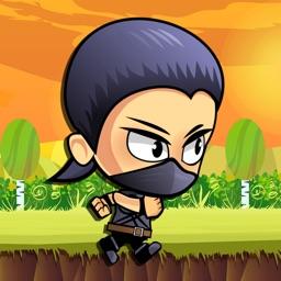 ninja jungle adventure 8 year old games