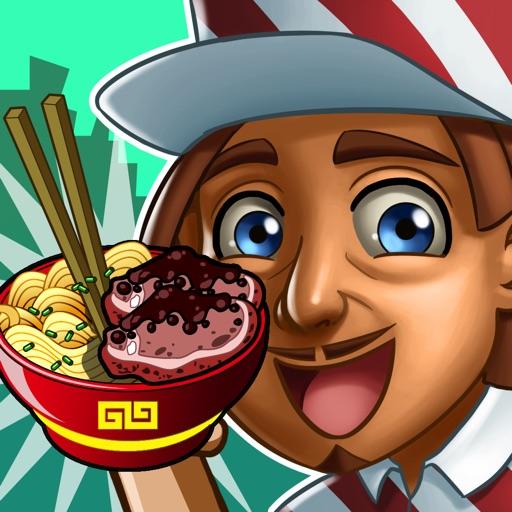 Restaurant Tycoon: My Kitchen Chef Story