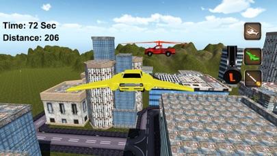 真实 飞行 体育 汽车 驾驶 模拟器 游戏 App 截图
