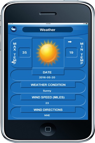 Cairo Egypt - Offline Maps Navigator - náhled