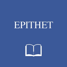 Epithet and terms of address Dictionary
