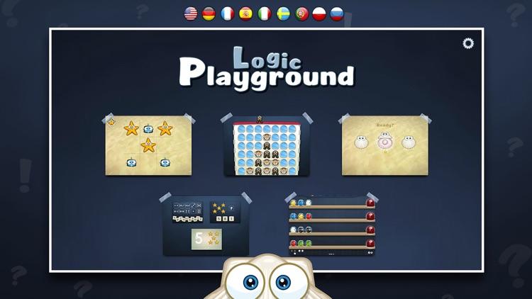 Logic Playground PRO