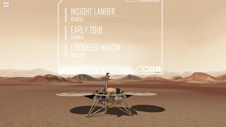 Mars Walk screenshot-3