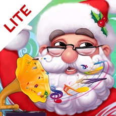 Activities of Moona Puzzles Christmas Music, Games for Kids Free