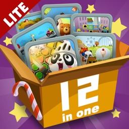 Gamebox HD 12-in-1 Games Lite